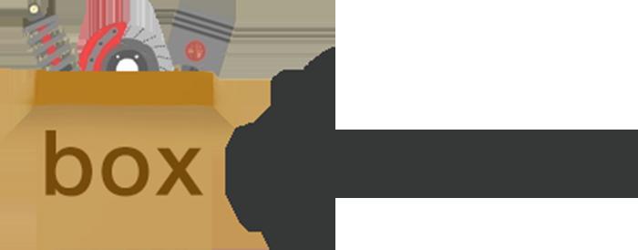 BoxRicambi.it : ricambi auto online, outlet e offerte