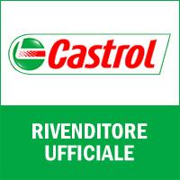 rivenditore ufficiale castrol italia