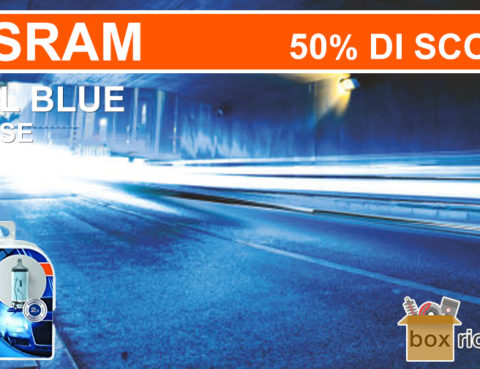 osram cool blue intense offerta