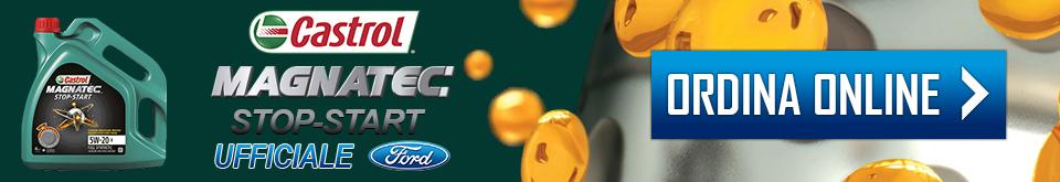 comprare castrol magnatec stop start 5w20 E online