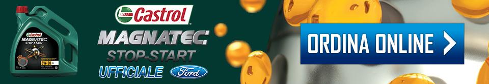 comprare castrol magnatec stop start 5w30 a5 online